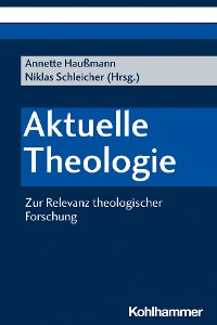 Cover Aktuelle Theologie