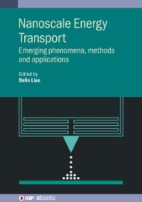 Cover Nanoscale Energy Transport
