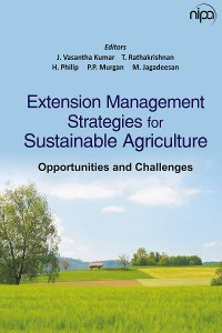 Cover Extension Management Strategies For Sustainable Agricultue