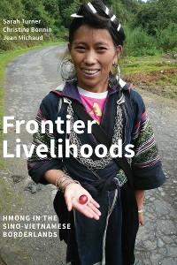 Cover Frontier Livelihoods