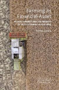 Cover Farming as Financial Asset
