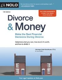 Cover Divorce & Money