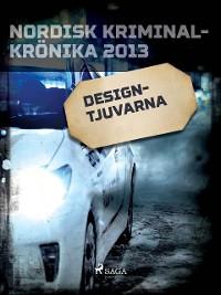 Cover Designtjuvarna