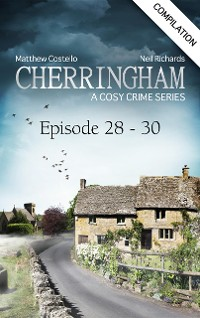 Cover Cherringham - Episode 28-30