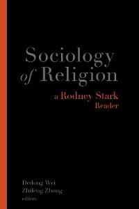 Cover Sociology of Religion