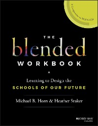 Cover The Blended Workbook