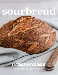 Cover Sour Bread Masterclass