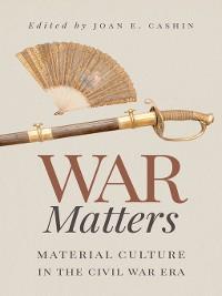 Cover War Matters