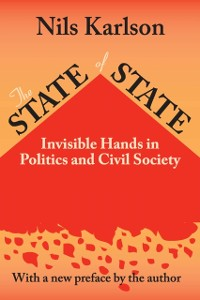 Cover State of State