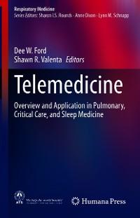 Cover Telemedicine