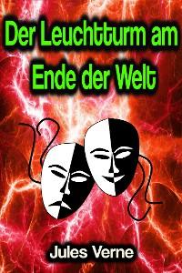 Cover Der Leuchtturm am Ende der Welt