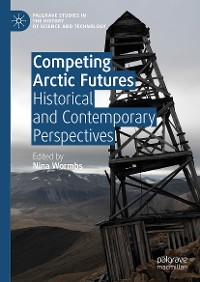 Cover Competing Arctic Futures
