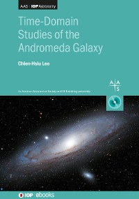 Cover Time-Domain Studies of the Andromeda Galaxy