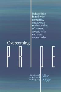 Cover Overcoming Pride