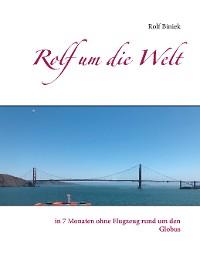 Cover Rolf um die Welt