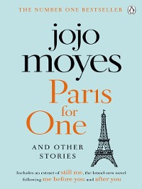Cover Paris for One and Other Stories