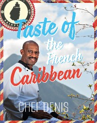 Cover Taste of the French Caribbean
