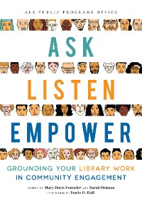 Cover Ask, Listen, Empower