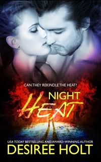 Cover Night Heat