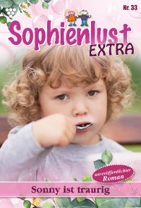 Cover Sophienlust Extra 33 – Familienroman