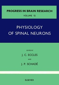 Cover Physiology of Spinal Neurons
