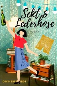 Cover Sekt & Lederhose