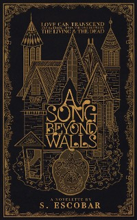 Cover A Song Beyond Walls