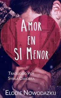 Cover Amor en SI Menor