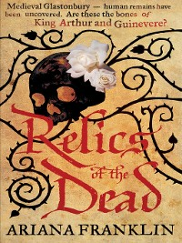 Cover Relics of the Dead