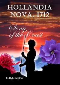 Cover Hollandia Nova, 1712