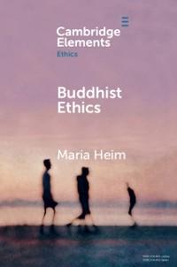 Cover Buddhist Ethics