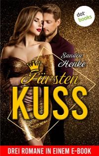 Cover Fürstenkuss