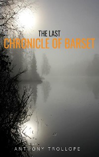 Cover The Last Chronicle of Barset