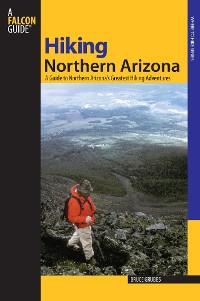 Cover Hiking Northern Arizona