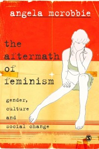 Cover Aftermath of Feminism