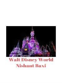 Cover Walt Disney World