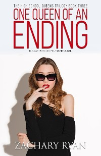 Cover One Queen of an Ending