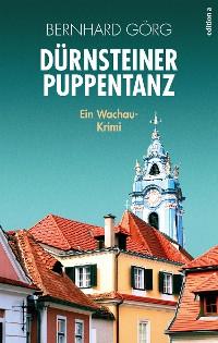 Cover Dürnsteiner Puppentanz