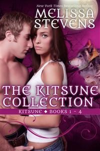 Cover The Kitsune Collection