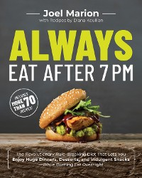 Cover Always Eat After 7 PM