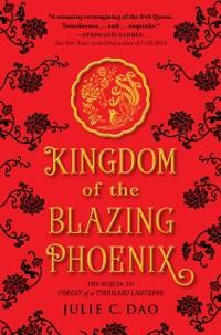 Cover Kingdom of the Blazing Phoenix