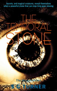 Cover The Temporal Stone