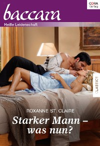 Cover Starker Mann - was nun?