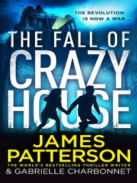 Cover The Fall of Crazy House
