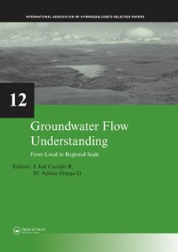 Cover Groundwater Flow Understanding