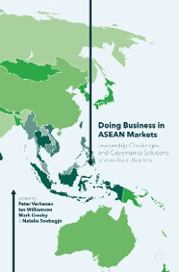 Cover Doing Business in ASEAN Markets
