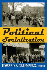 Cover Political Socialization