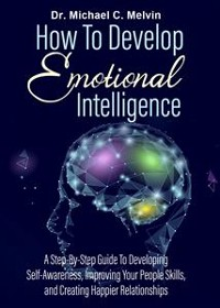 Cover How To Develop Emotional Intelligence