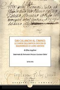 Cover Dai Calanchi al Cimino