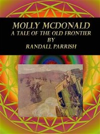 Cover Molly McDonald